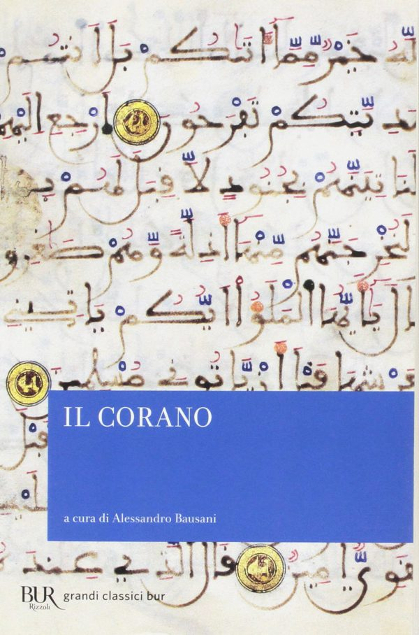 Corano Bausani