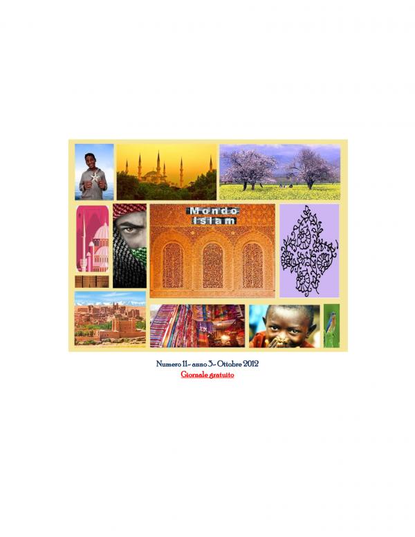 Mondo Islam 11