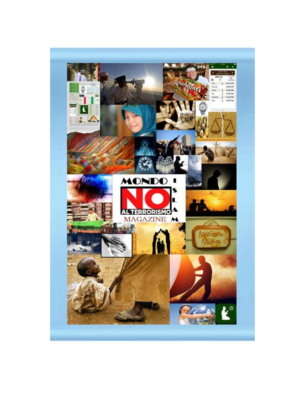 mondo islam magazine 23