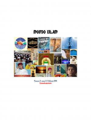 Mondo Islam n° 5