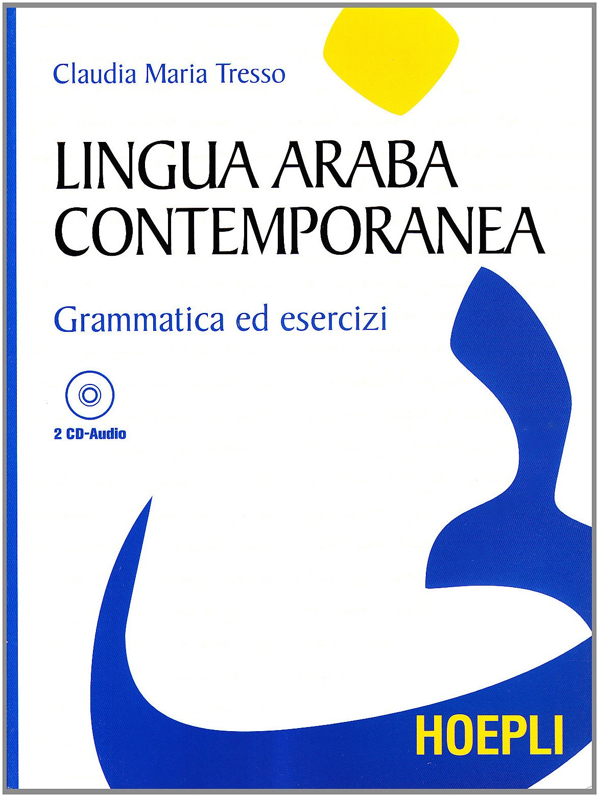 Lingua araba contemporanea tresso