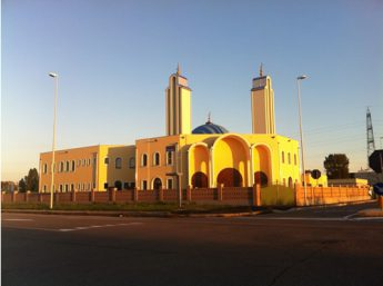 Moschea di Ravenna