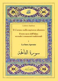 La Sura Aprente (Al-Fatiha