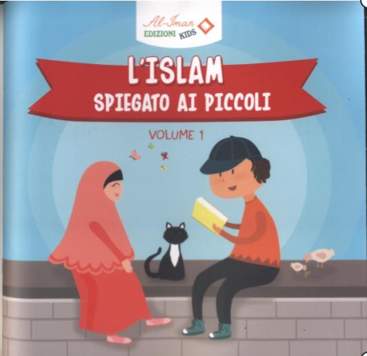 L'Islam spiegato ai piccoli