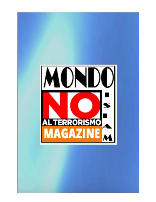 Mondo Islam 26