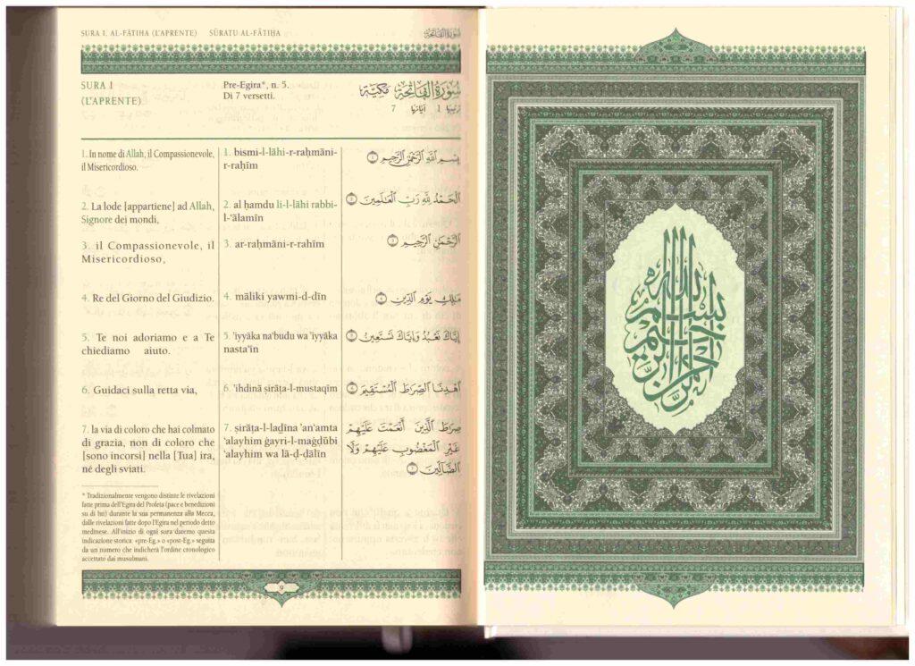 Corano Italiano